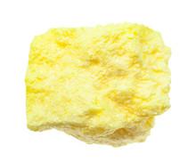 Pure Rough Sulphur (Sulfur) Ro...