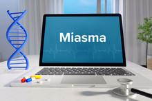 Miasma – Medizin/Gesundheit....