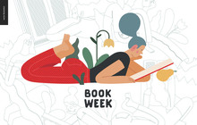 World Book Day Graphics - Book...