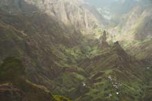Santo Antao Island, Cape Verde...