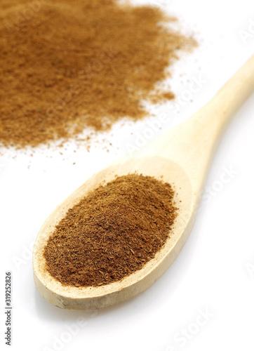 CANNELLE cinnamomum zeylanicum Tapéta, Fotótapéta