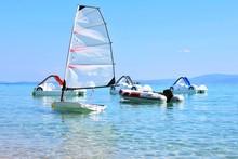 Boats, Catamaran Boats For A R...