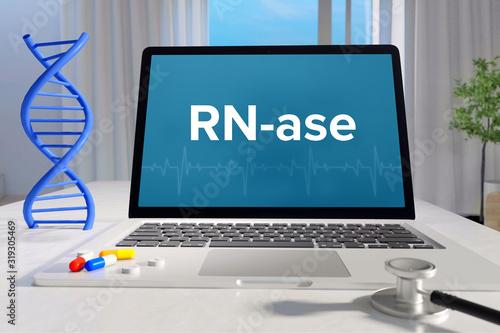 Photo RN-ase – Medizin/Gesundheit