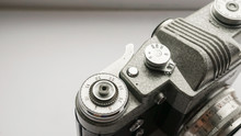 The Old Soviet 35mm SLR Camera...