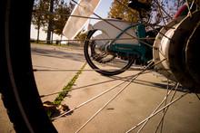 City Rent Bike Station For Gre...