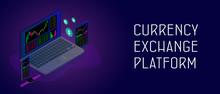 Currency Exchange Platform Iso...