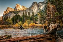 Yosemite National Park Merced ...
