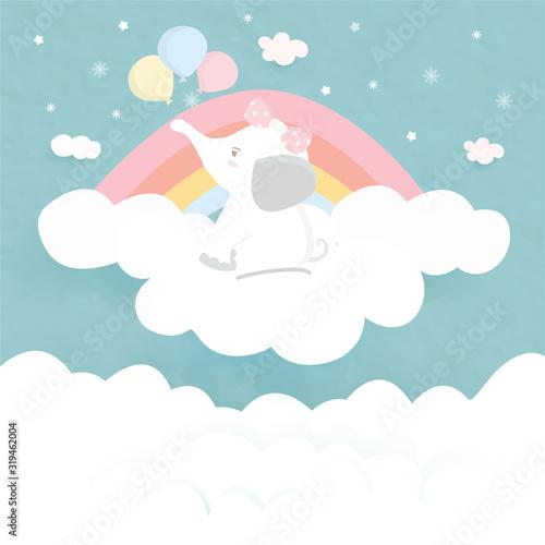 slodki-slon-siedzi-w-chmurze-ona