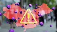 ウイルス 感染症 新...
