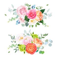 Spring Wedding Flowers. Floral...