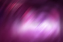 Abstract Blurred Night Backgro...