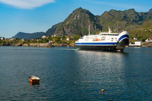Quick Ferry And Express Boat F...