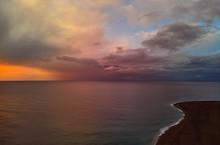 Picturesque Colorful Bright Su...