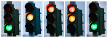 Sequence Of Traffic Lights In ...
