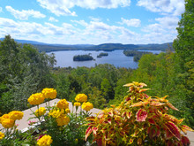 A Road Trip Of The Hudson Vall...