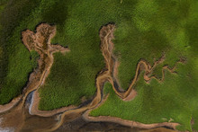 Aerial Photography Of Cape Cod...