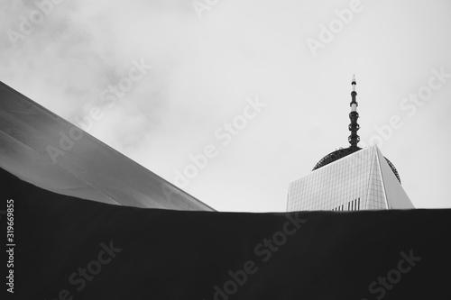Fototapeta Low Angle View Of Building Against Sky obraz