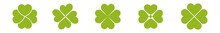 Shamrock Icon Green | Shamrock...