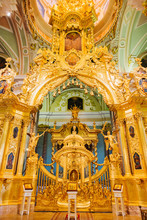 Icons, Murals, Angels And Cand...