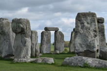 Le Pietre Di Stonehenge