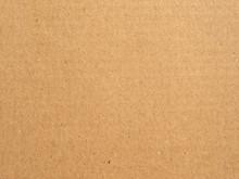 Brown Corrugated Cardboard Tex...