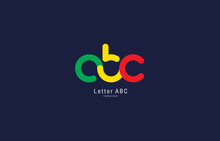 ABC Colored Logo