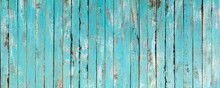 Blue Wood Texture Background C...