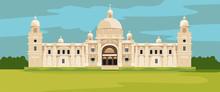 Victoria Memorial Kolkata, Wes...