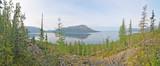 Łama  – jezioro pochodzenia tektonicznego w azjatyckiej części Rosji otoczone przez góry Putorana.