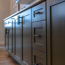 Square Beautiful Cabinetry Wit...