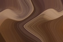 Artistic Wave Fluid Lines With...