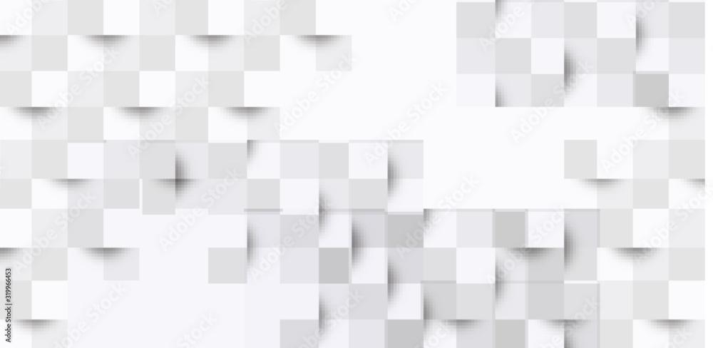 Fototapeta 壁紙 幾何学 シルエット 背景
