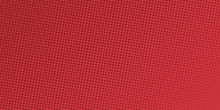 Red Dot Pattern Halftone Abstract Presentation Background Design