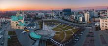 Rzeszów Centrum