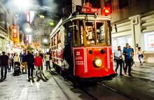 Istanbul / Turkey 15th Spet 20...