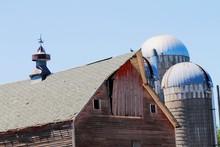 Minnesota Barn