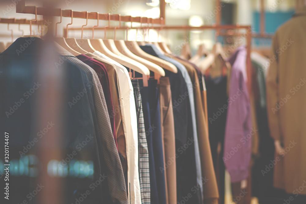 Fototapeta レディースファッション