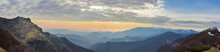 Stunning Panoramic View From O...