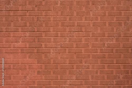 Brick Wall Natural Color