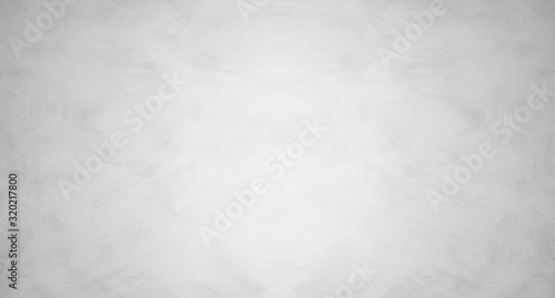 Fototapety szare  white-background-with-faint-gray-vintage-texture-and-shiny-silver-center-elegant-old-white