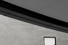 Abstract Minimalist Architectu...