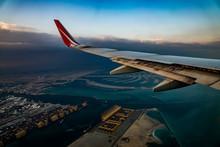 Travel, In, Dubai, Vacation, F...