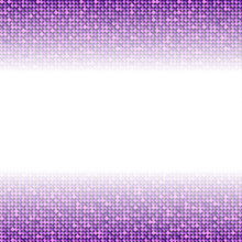 Background Made Of Purple Sequ...