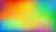 Abstract Background, Colorful ...