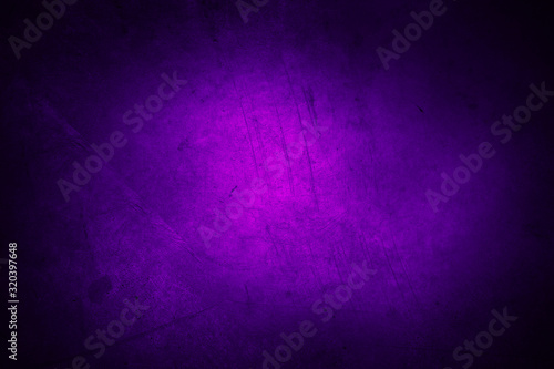 Purple textured background - 320397648
