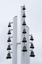 Beautiful Carillon Or Chimes I...