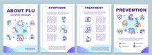 About Flu Brochure Template. I...