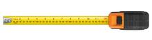 Tape Measure, 3D Rendering