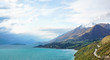 2020 glenorchy queenstown new zealand nature lake mountains snow