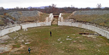 Burnum Roman Military Camp, Na...
